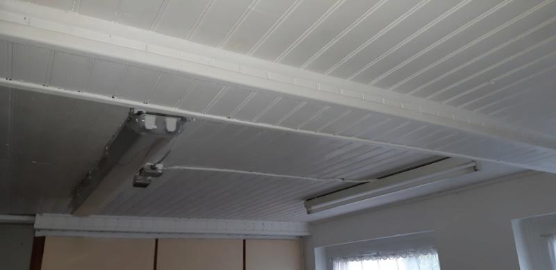 Quelle ponceuse pour poncer un plafond en bois ??? - Page 2 20200211