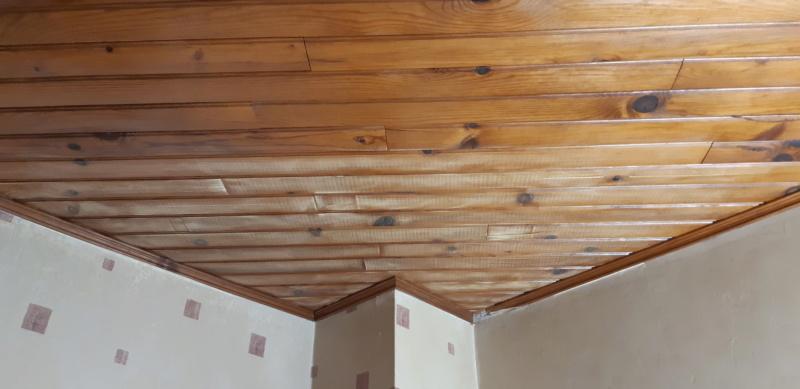 Quelle ponceuse pour poncer un plafond en bois ??? - Page 2 20200250