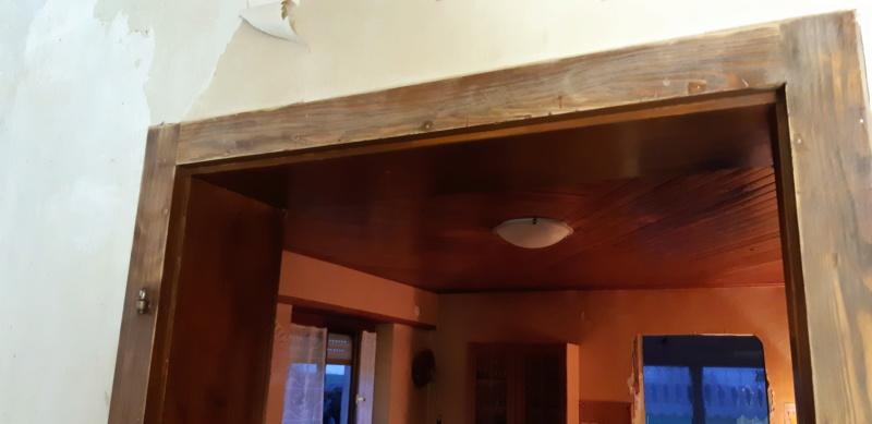 Quelle ponceuse pour poncer un plafond en bois ??? - Page 2 20200255