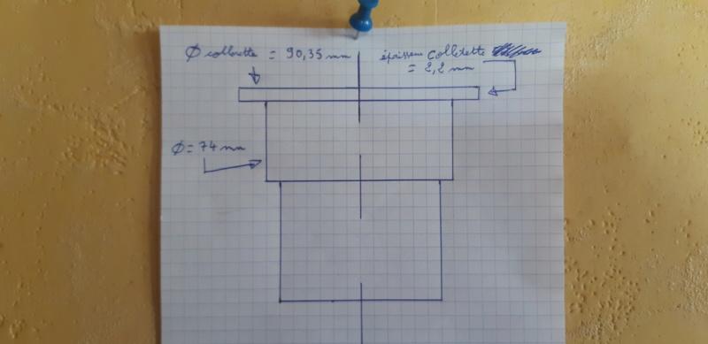 RENOVATION murs et plafond du SALON 20200336