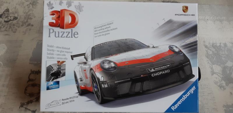Me suis payé une belle voiture...une Porsche 911 (modèle réduit) 20210147