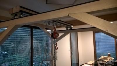 Comment transportez vous-même des planches lourdes à travers l'atelier? - Page 2 510