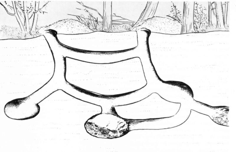 Le terrier du meles - Page 7 Archit10