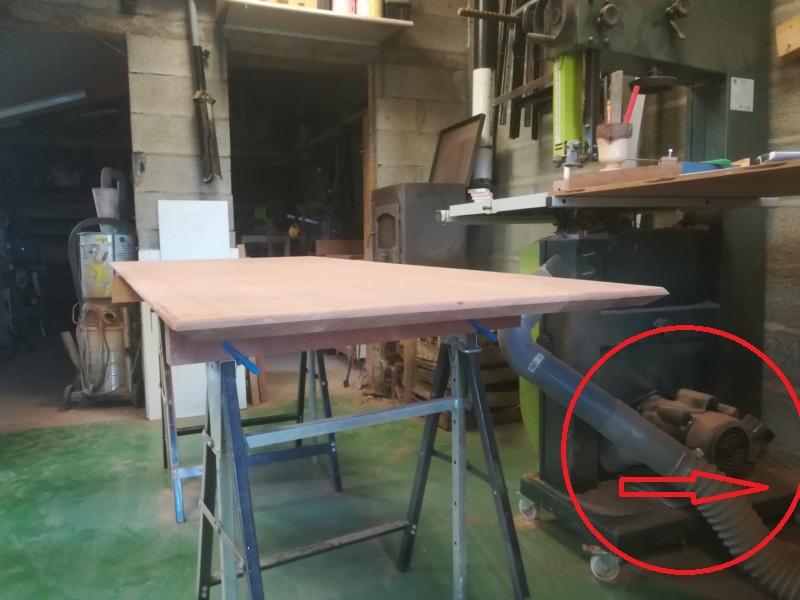 Une table en kossipo avec raidisseurs en QA gainées - Page 3 Img_2611