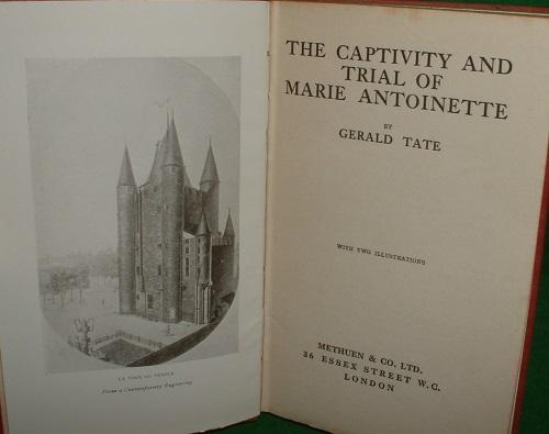 A vendre: livres sur Marie-Antoinette, ses proches et la Révolution - Page 6 30064410