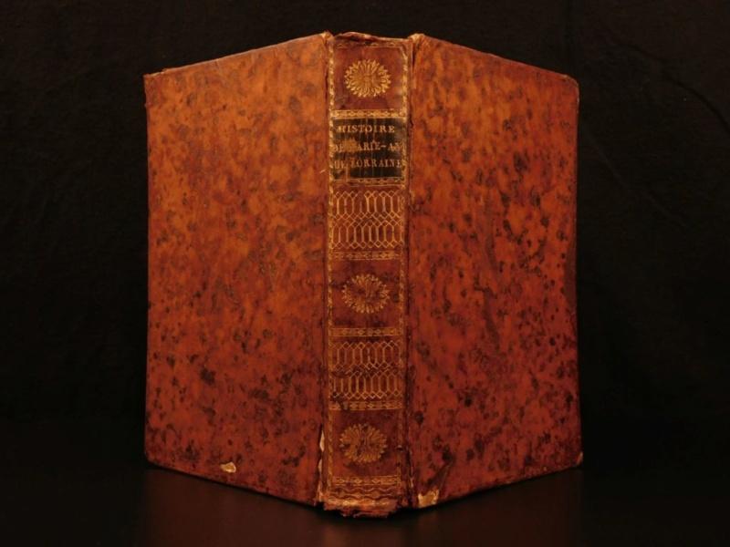 A vendre: livres sur Marie-Antoinette, ses proches et la Révolution - Page 6 Rare_b10