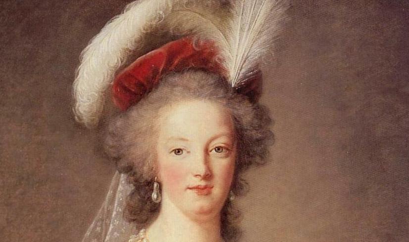 « Marie-Antoinette, Métamorphoses d'une image » - Page 2 Screen10