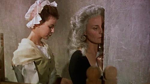 Marie Antoinette avec Michèle Morgan (Delannoy) - Page 11 Tumblr10