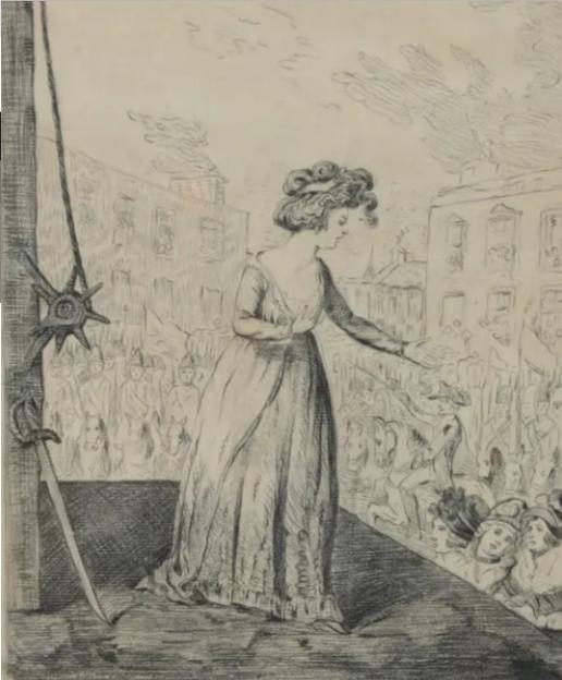 Marie Antoinette  conduite au supplice - Page 9 Zducre10