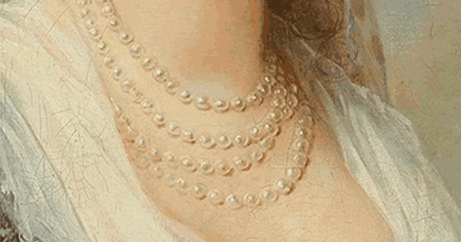 Marie-Antoinette au livre en robe bleue - Page 3 Zducre11