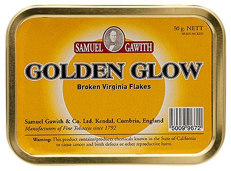 VA Vs VA : Capstan Gold Vs HH Pure Virginia Vs Golden Glow 003-0510