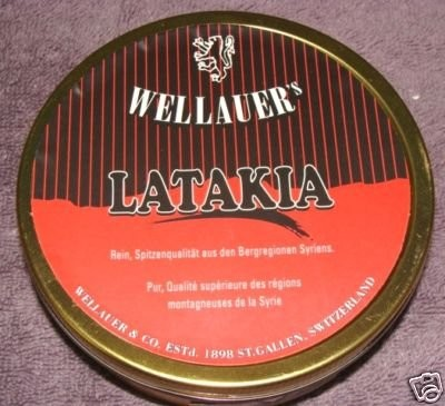 Wellauer Latakia ... surtout pas de méprise... Wellau10