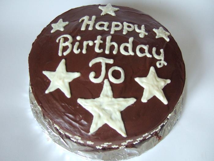 bon anniversaire Jo  Dscf5510
