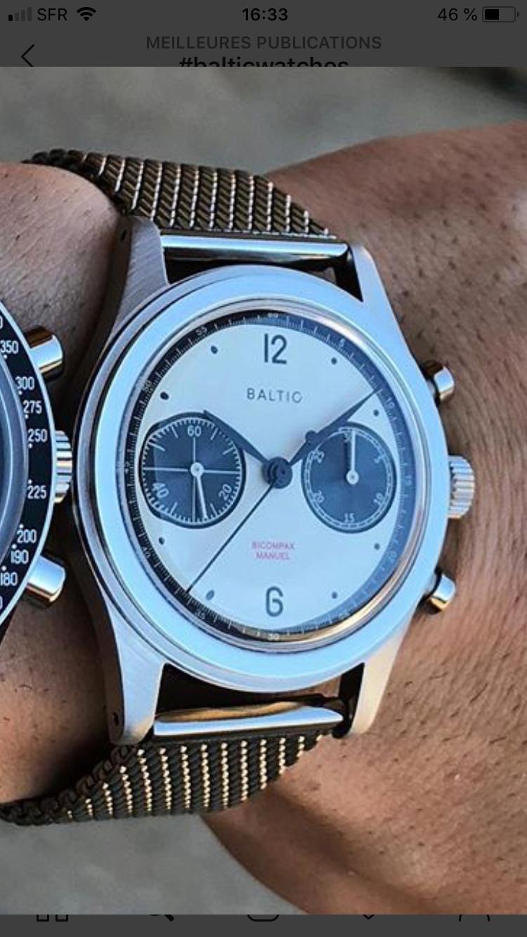 Le club des heureux propriétaires de Baltic Bicompax - Page 11 Img_3611