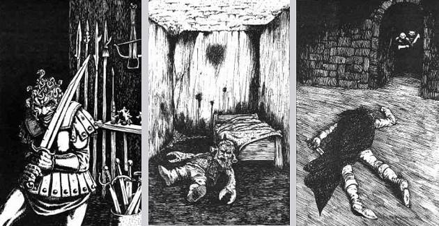 Le Sceptre Noir - Page 2 Chaos210