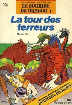 LDVEH Le Sourire du Dragon (oui, le dessin animé) Cvt_la10