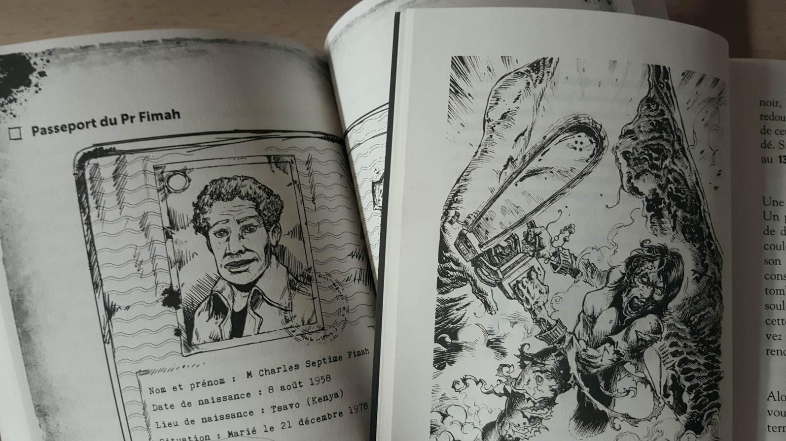 Escape Book 02 - Prisonnier des Morts Eb7b10