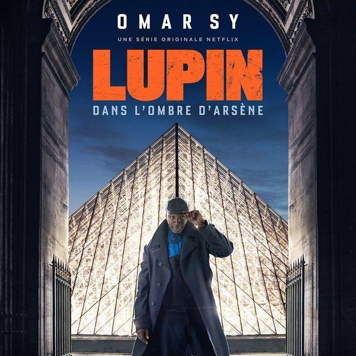 Lupin, dans l'ombre d'Arsène Erxcow10