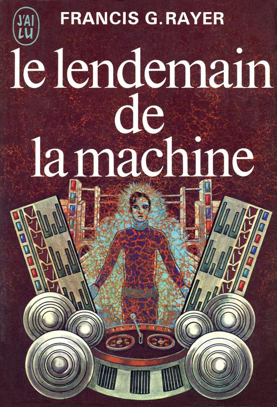 4e Dimension - 1 - Chasse à l'Homme Lelend10