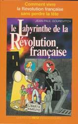 Le meilleur gamebook autour de la Révolution Française ? Retz910