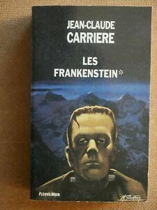 Épouvante ! 2 - Frankenstein le Maudit - Page 2 S-l30010