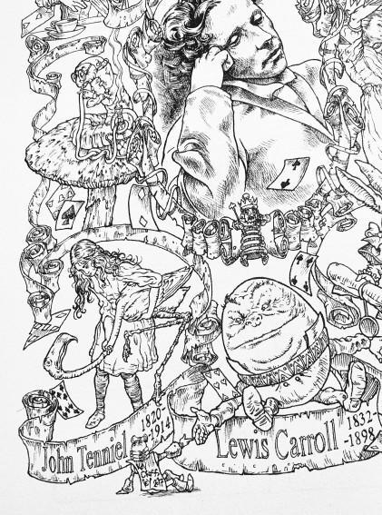 Alice au Pays des Cauchemars - Page 2 Signat11