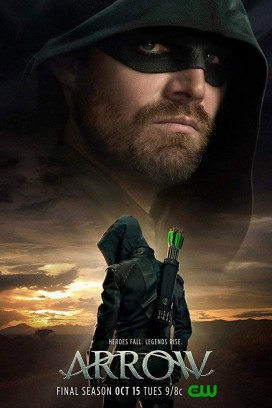 جميع مواسم Arrow كامله
