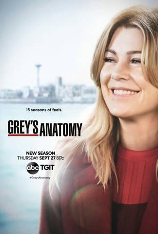مسلسل Grey S Anatomy الموسم 16 الحلقة 12