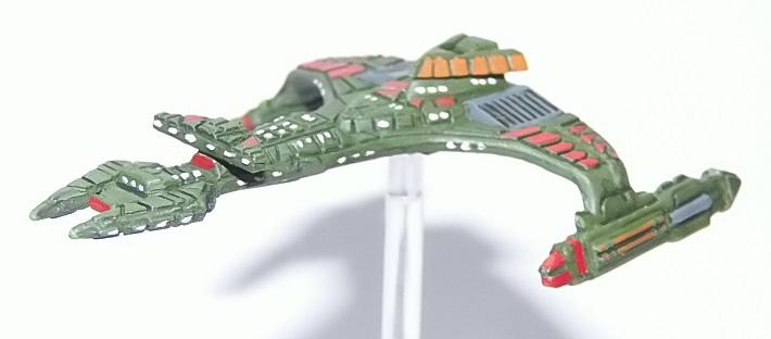 Deadite's Raumdock - Flotten des Alpha und Beta Quadranten - Seite 2 Klingo11