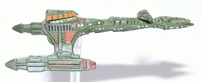 Deadite's Raumdock - Flotten des Alpha und Beta Quadranten - Seite 2 Klingo12