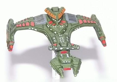 Deadite's Raumdock - Flotten des Alpha und Beta Quadranten - Seite 2 Klingo13