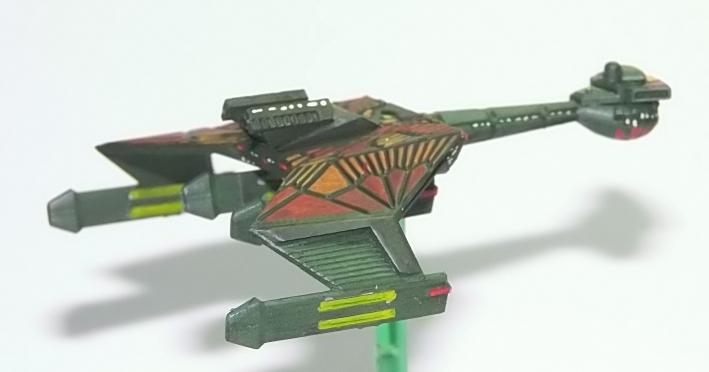 Deadite's Raumdock - Flotten des Alpha und Beta Quadranten - Seite 5 Klingo18