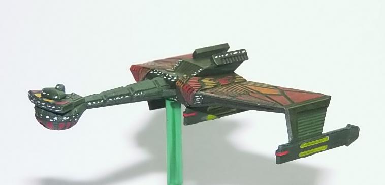 Deadite's Raumdock - Flotten des Alpha und Beta Quadranten - Seite 5 Klingo19