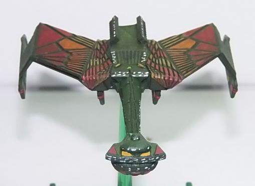 Deadite's Raumdock - Flotten des Alpha und Beta Quadranten - Seite 5 Klingo22