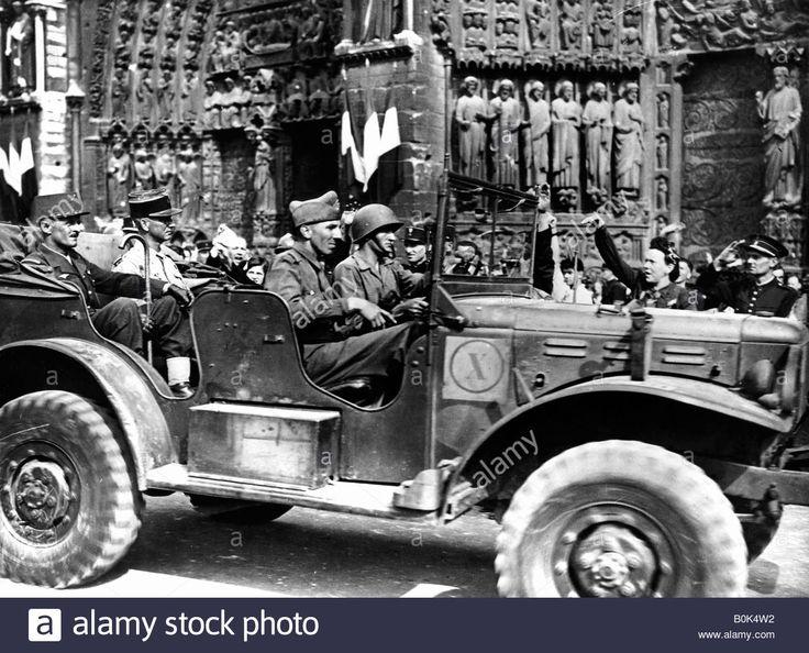 Jeep du Général Leclerc, projet de décals au 35e 3a515f11