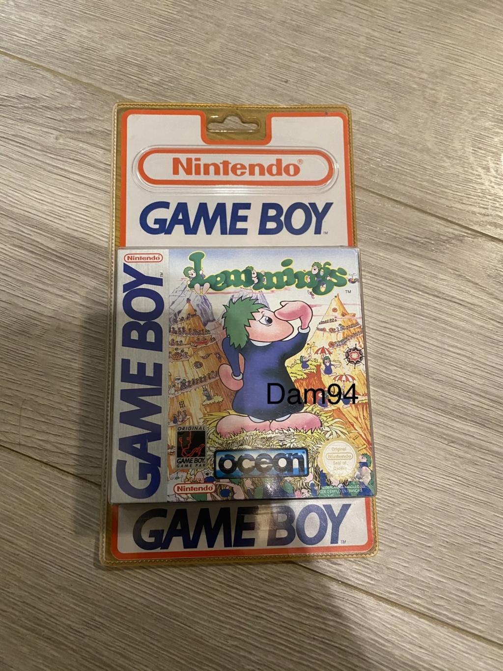Collection Blisters Rigides Game Boy - Page 2 De4d0b10