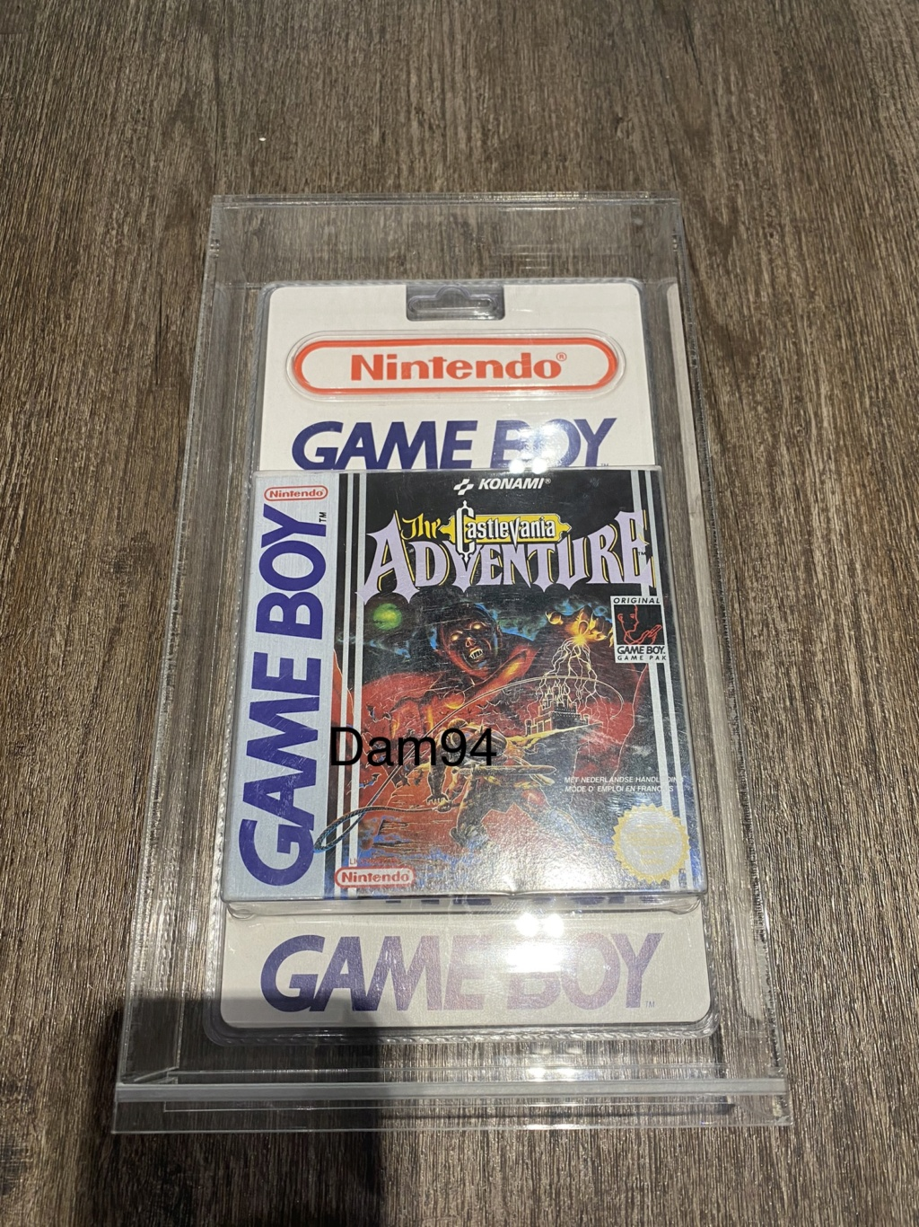 Collection Blisters Rigides Game Boy - Page 2 Fc180c10
