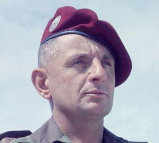 Général Bigeard, neuf ans déjà ! 110