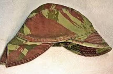 La casquette BIGEARD Casque10