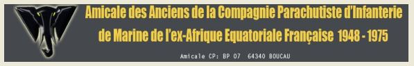 site de l'Amicale de la CPIMa Noir10
