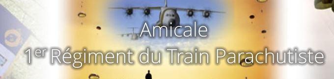 SITE DE L'AMICALE du train parachutiste Train10