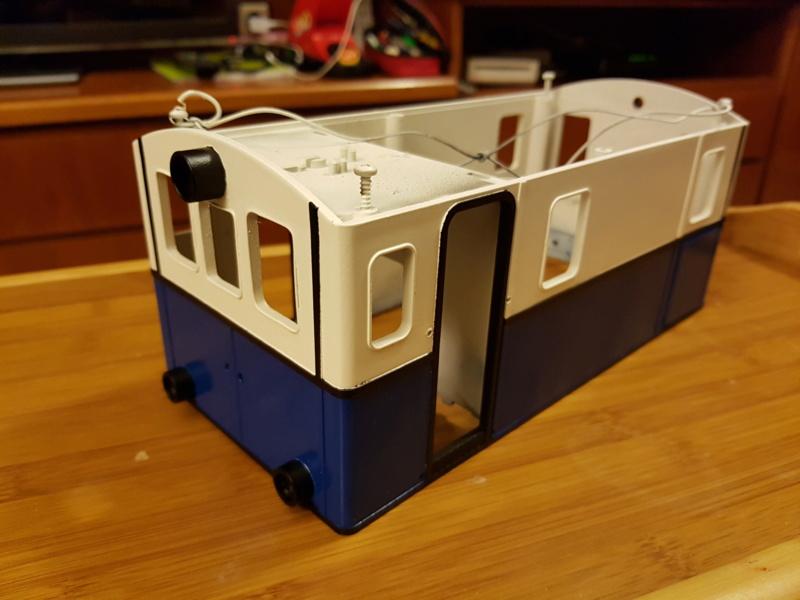 Transformació locomotora cremallera LGB  - Página 3 20180758
