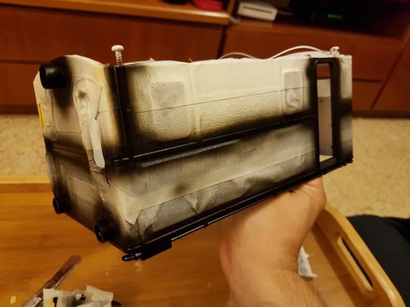 Transformació locomotora cremallera LGB  - Página 3 20180759