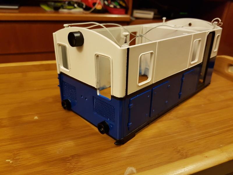 Transformació locomotora cremallera LGB  - Página 3 20180760