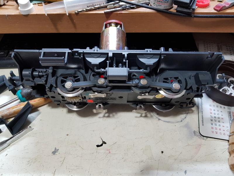 Transformació locomotora cremallera LGB  - Página 3 20180819