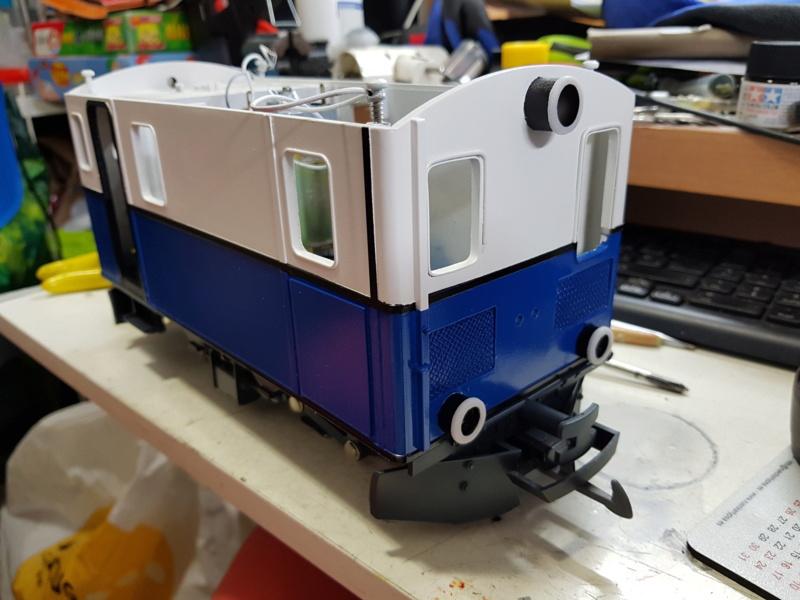 Transformació locomotora cremallera LGB  - Página 3 20180822
