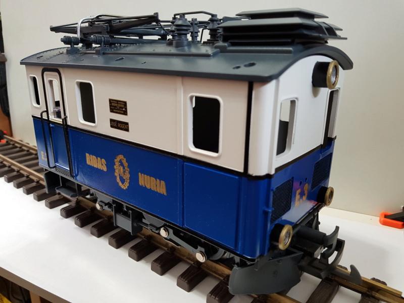 Transformació locomotora cremallera LGB  - Página 3 20180827