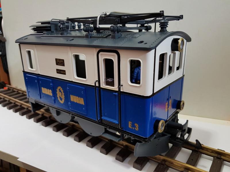 Transformació locomotora cremallera LGB  - Página 3 20180828