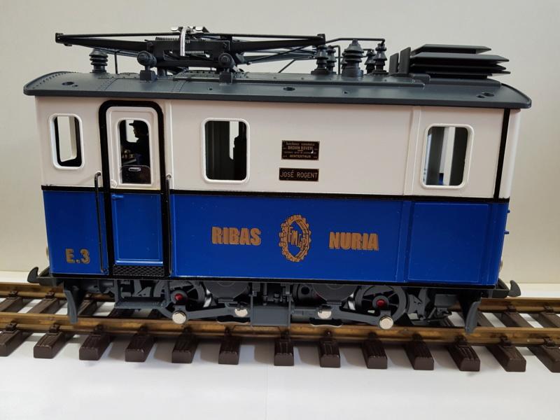 Transformació locomotora cremallera LGB  - Página 3 20180831