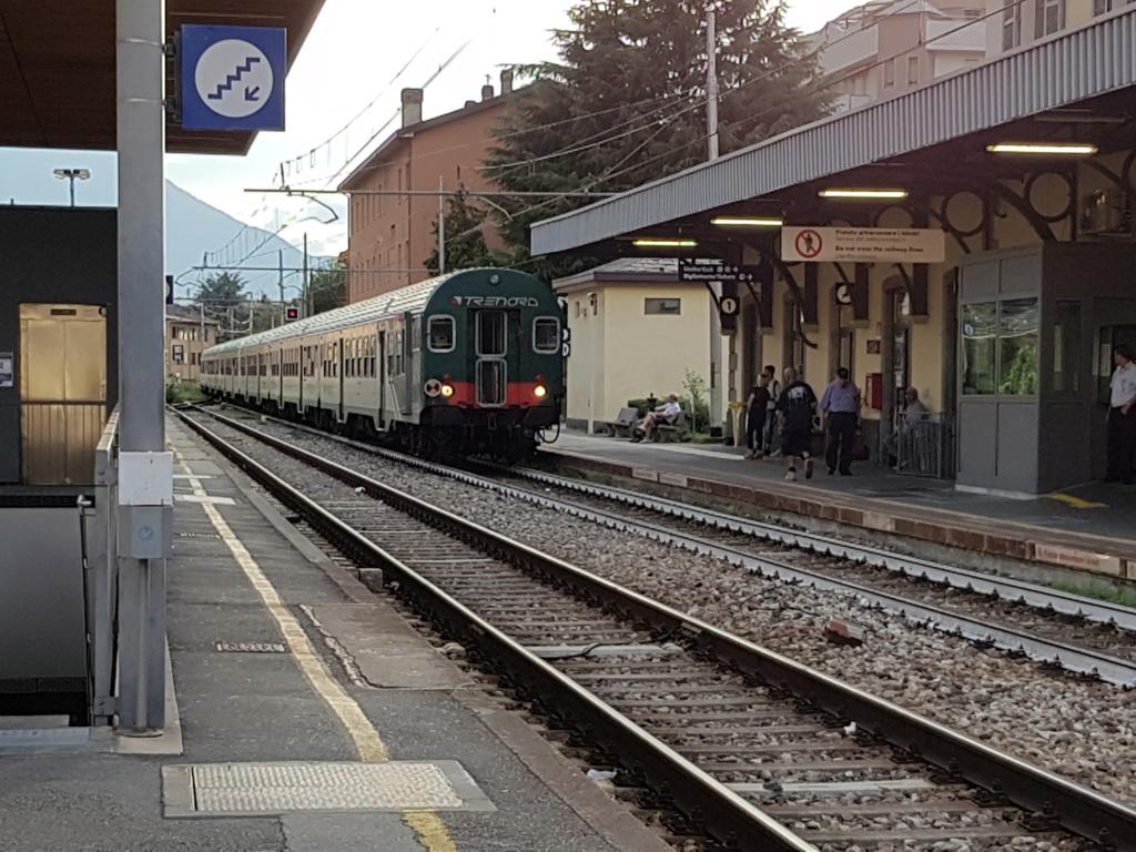 Escapada al Bernina Express 20180848